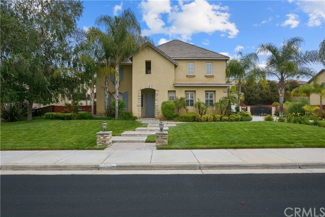 8646 Mill Pond Place, Riverside, CA 92508