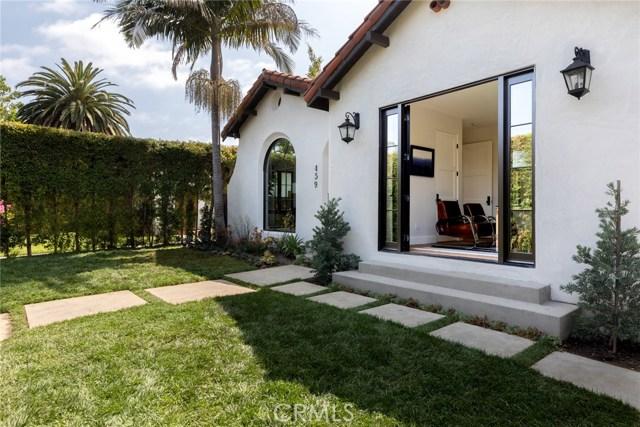 459 N Crescent Heights Boulevard, Los Angeles, CA 90048