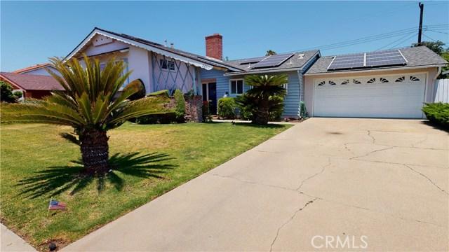 2253 E Romneya Drive, Anaheim, CA 92806