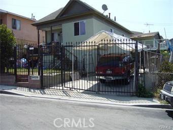 3620 Ellison Street, Los Angeles, CA 90063