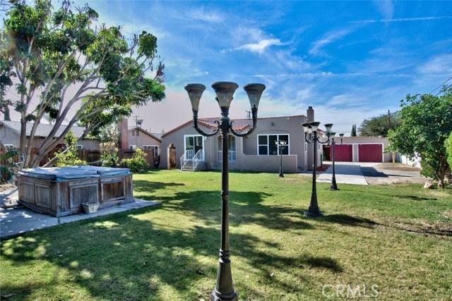 15952 Norcrest, Whittier, CA 90604