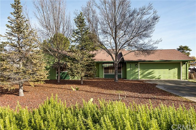4420 Oak Avenue, Lakeport, CA 95453