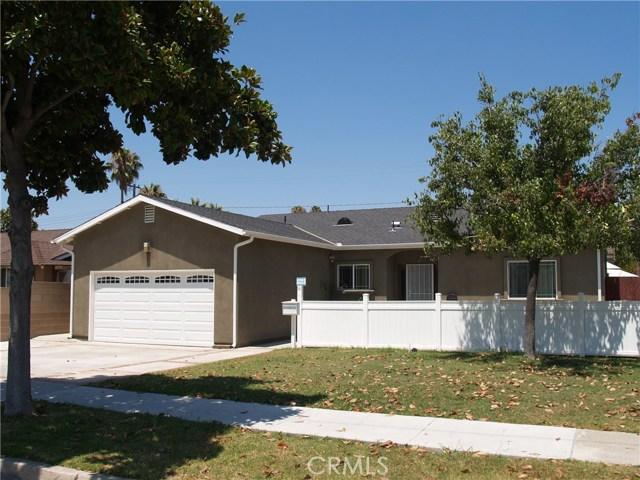 2529 W Harriet Lane, Anaheim, CA 92804