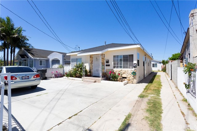 10115 Mansel Avenue, Inglewood, CA 90304