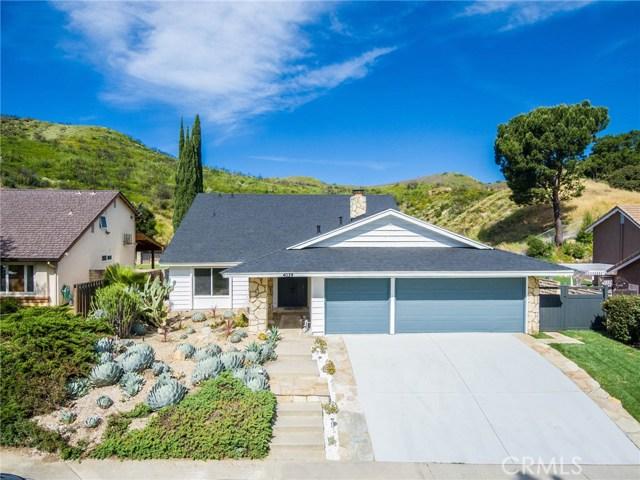 4039 Defender Drive, Agoura Hills, CA 91301