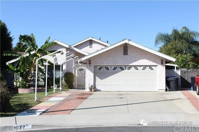 1677 Redbud Pl, Phillips Ranch, CA 91766 Photo