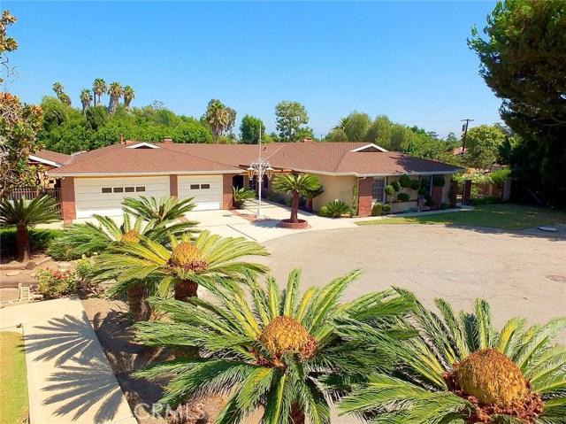 321 W Hermosa Drive, Fullerton, CA 92835