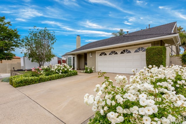 5362 Yorkshire Drive, Cypress, CA 90630