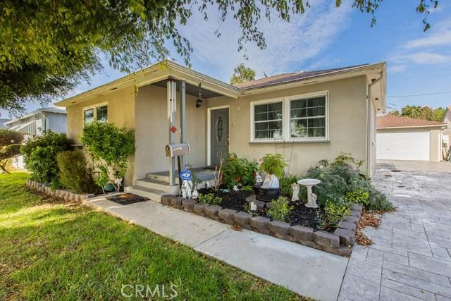 8821 Klinedale Avenue, Pico Rivera, CA 90660