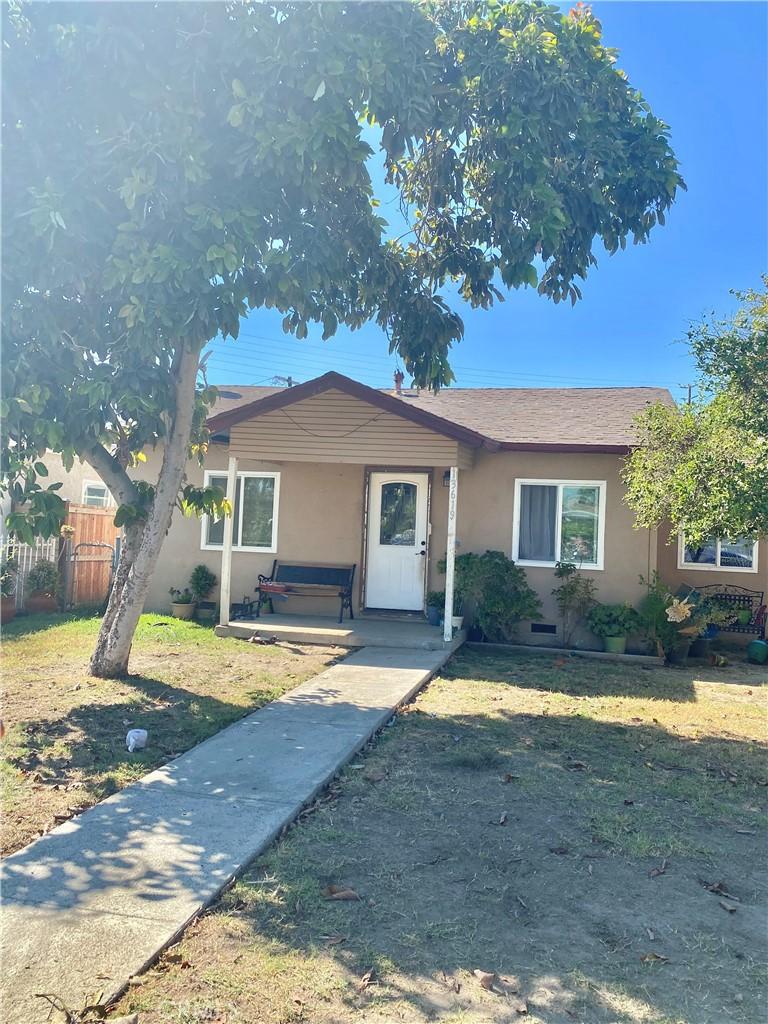 13619     Dempster Avenue, Downey CA 90242