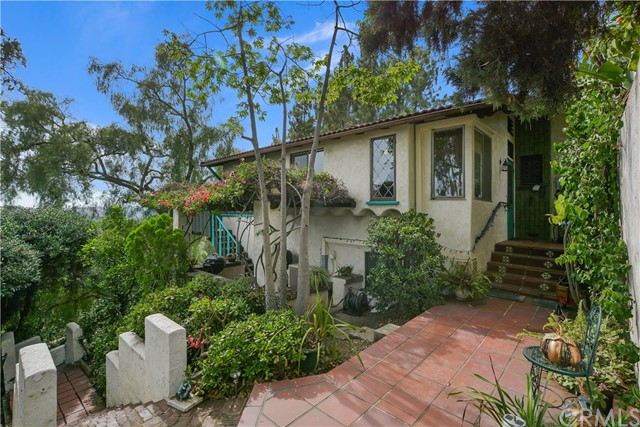 2016 Hanscom Drive, South Pasadena, CA 91030
