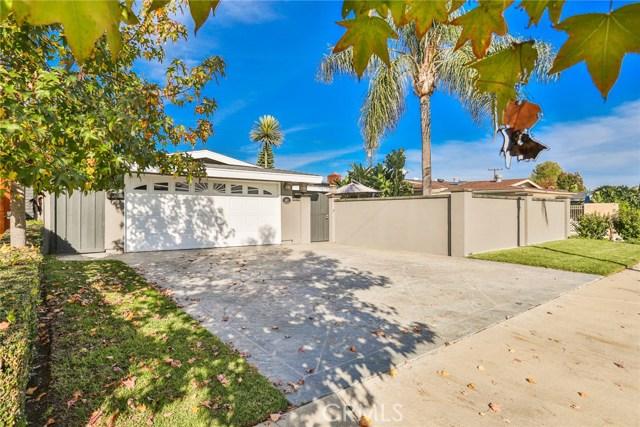 1622 Myrtlewood Street, Costa Mesa, CA 92626
