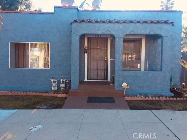 1601 Chino Street, Santa Barbara, CA 93101
