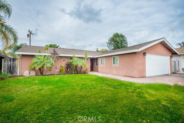 11533 Fireside Drive, Whittier, CA 90604
