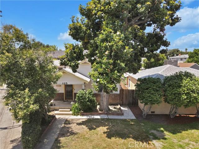 125 N Keystone Street, Burbank, CA 91506