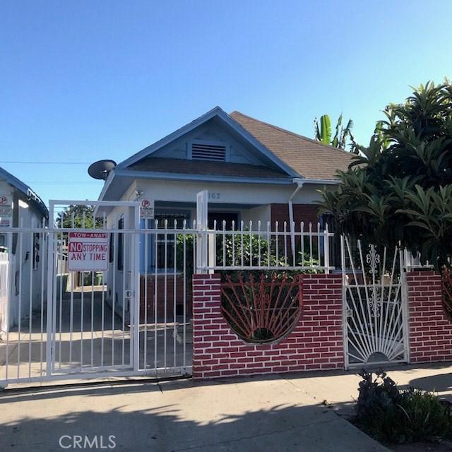 1162 E 49th Street, Los Angeles, CA 90011