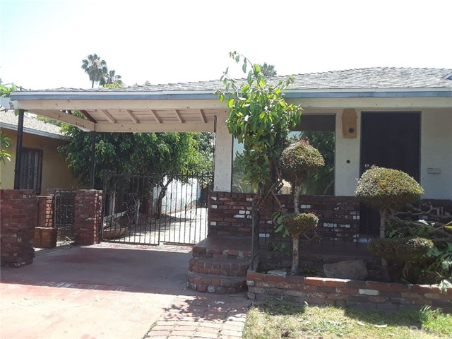 2222 Fitzgerald Avenue, Commerce, CA 90040