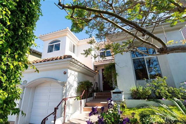 1618 6th Street, Manhattan Beach, California 90266, 5 Bedrooms Bedrooms, ,5 BathroomsBathrooms,For Sale,6th,SB21091639