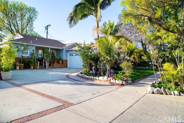 6505 Forbes Avenue, Lake Balboa, CA 91406