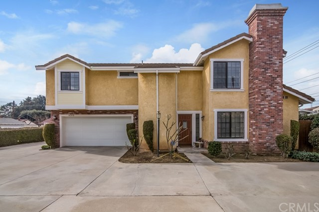 5634 Mcculloch Avenue, Temple City, CA 91780