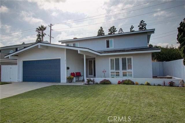 615 Faye Lane, Redondo Beach, CA 90277
