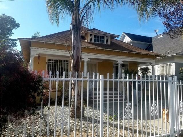 3905 Wisconsin Street, Los Angeles, CA 90037