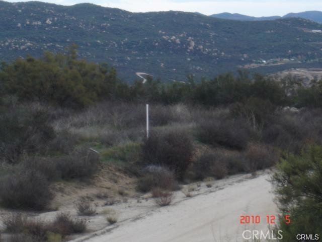 0 Decoursey, Aguanga, CA 92536