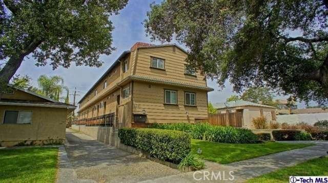 163 N Parkwood Av, Pasadena, CA 91107 Photo 1