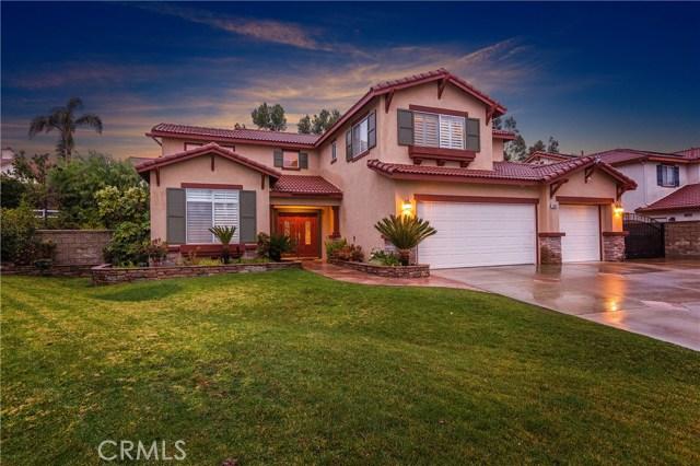12600 Arena Drive, Rancho Cucamonga, CA 91739