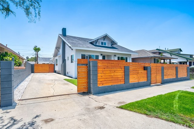1826 W 45th Street, Los Angeles, CA 90062