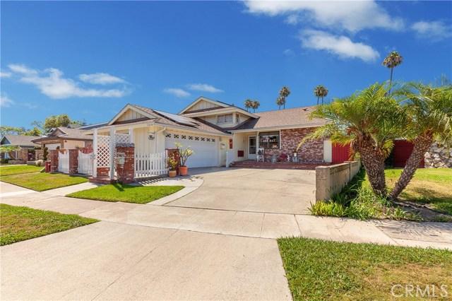 7816 Turbo Street, Long Beach, CA 90808