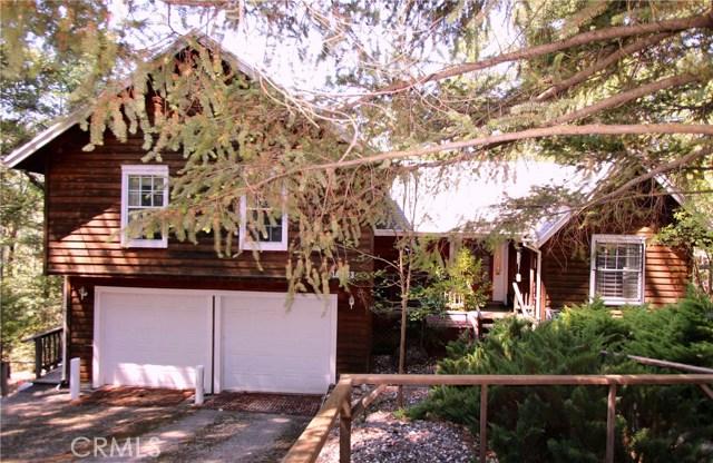 16353 Niblick Road, Cobb, CA 95426
