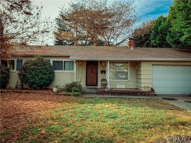 915 Downing Avenue, Chico, CA 95926