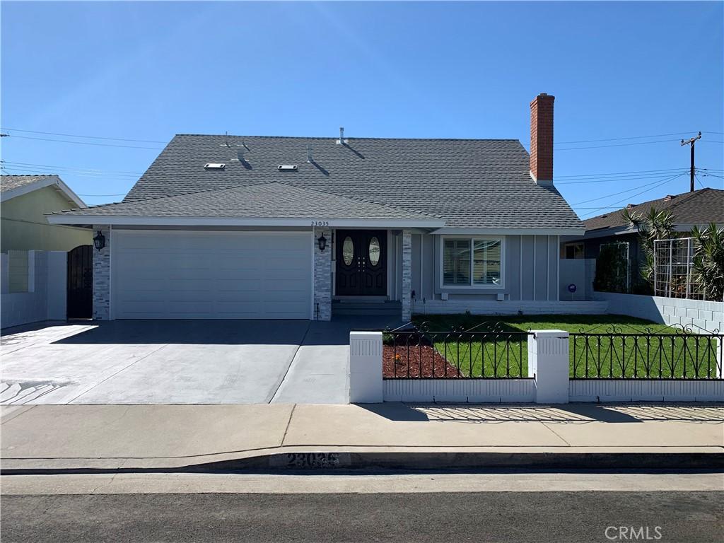 Photo of 23035 Mehden Avenue, Carson, CA 90745