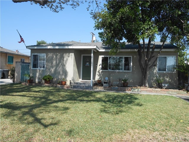 1464 N Fairvalley Av, Covina, CA 91722 Photo