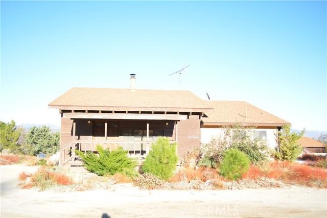 57230 Ramsey Road, Anza, CA 92539
