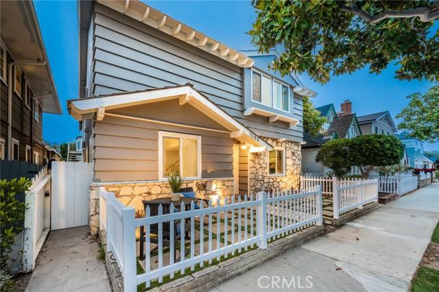 2. 1585 Miramar Drive Newport Beach, CA 92661