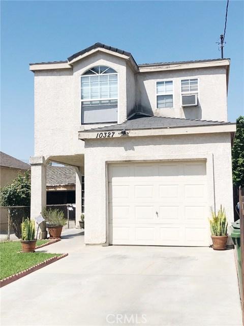 10327 Anzac Avenue, Los Angeles, CA 90002