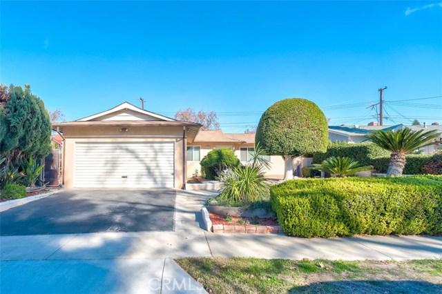 11863 Hollyview Drive, La Mirada, CA 90638