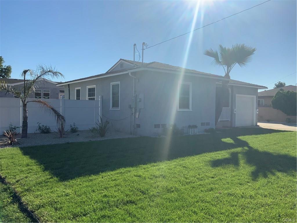 13860 Reis Street, Whittier, CA 90605