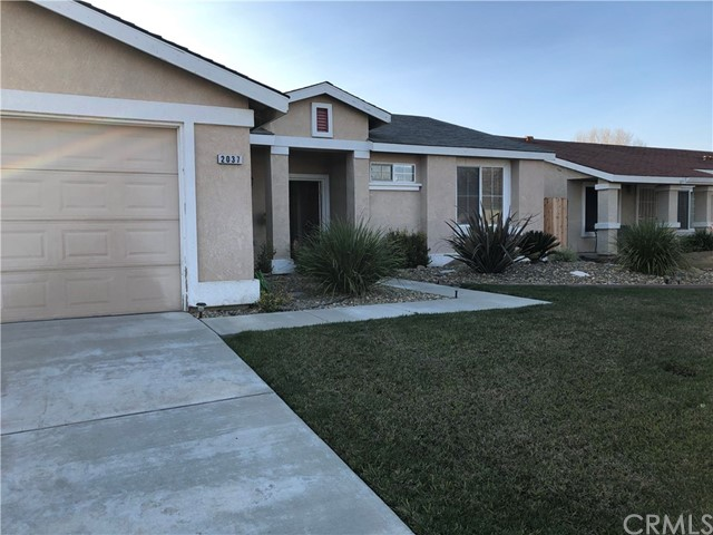 2037 Woodside Court, Atwater, CA 95341