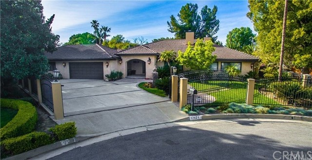 17421 Klee St, Sherwood Forest, CA 91325 Photo 0