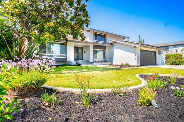 7587 Granada Drive, Buena Park, CA 90621