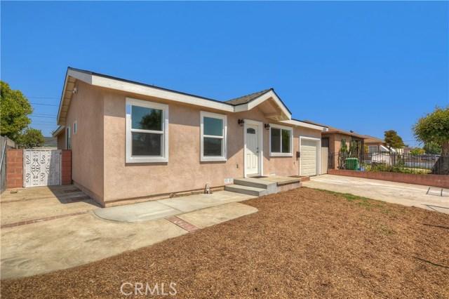 4226 Stewart Avenue, Baldwin Park, CA 91706