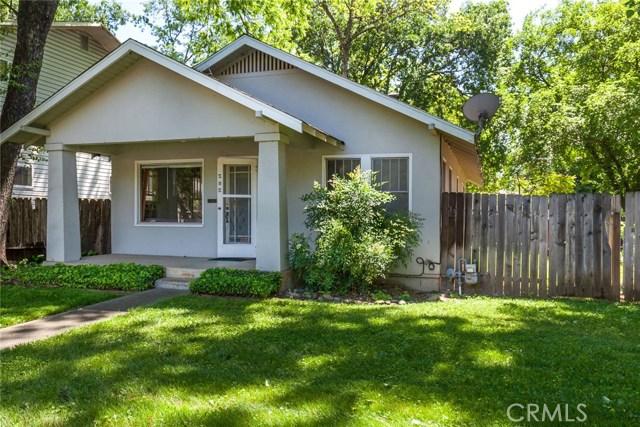 581 E 8th Street, Chico, CA 95928