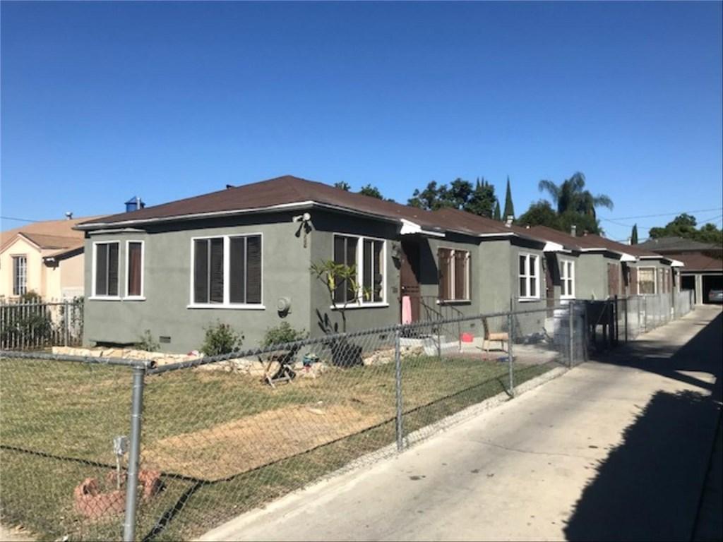 3569 Mulford Avenue, Lynwood, CA 90262