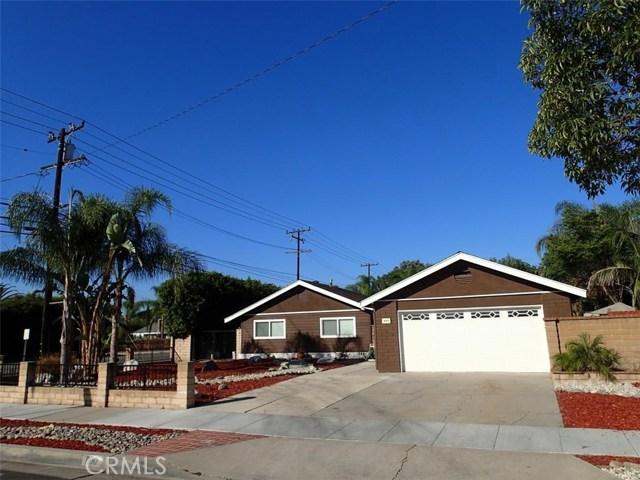890 S Newhaven Drive, Orange, CA 92869