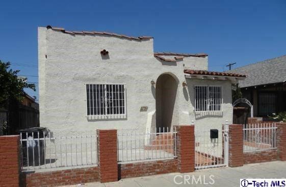 1129 W 67th Street, Los Angeles, CA 90044