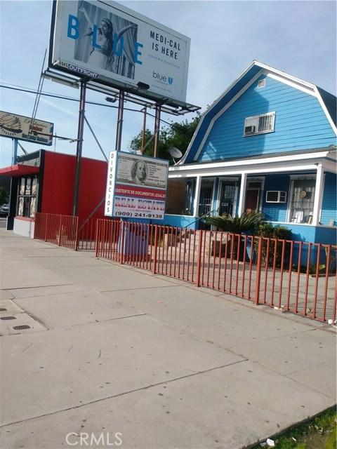 685 W mission Boulevard, Pomona, CA 91766
