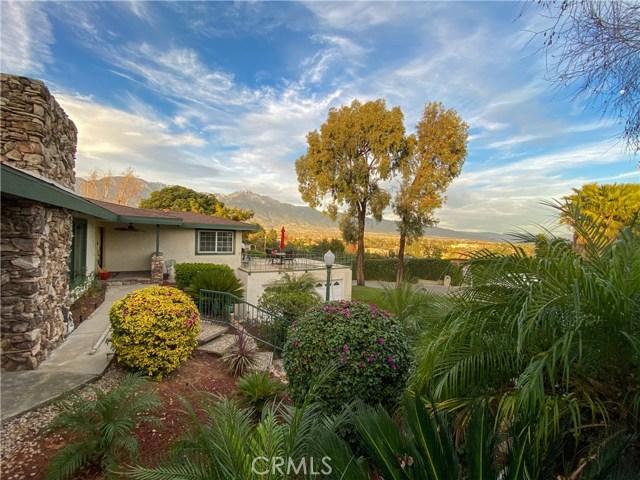 7740 Valle Vista Drive, Rancho Cucamonga, CA 91730
